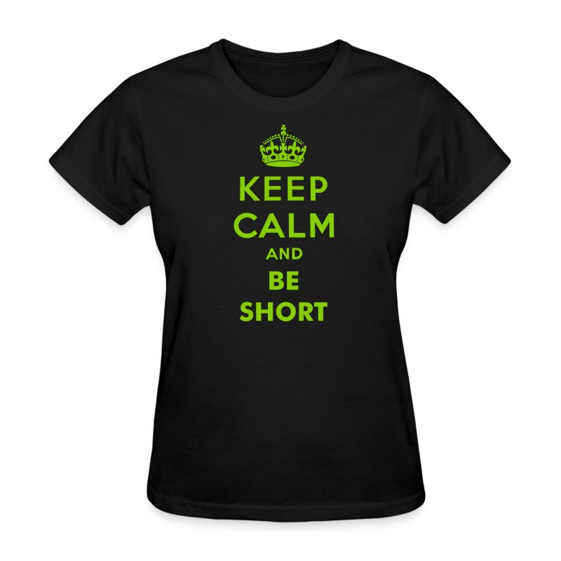 KCBS - Tshirt (green) - Women's T-Shirt