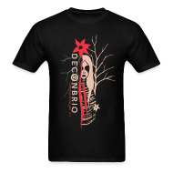 T-Shirts ~ Men's T-Shirt ~ The Art of Violation / Men's Shirt