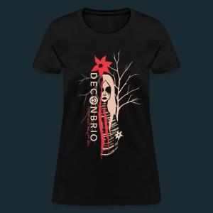 The Art of Violation / Women's Shirt - Women's T-Shirt