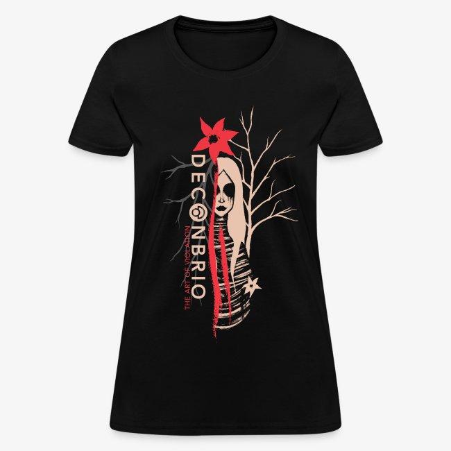 The Art of Violation / Women's Shirt