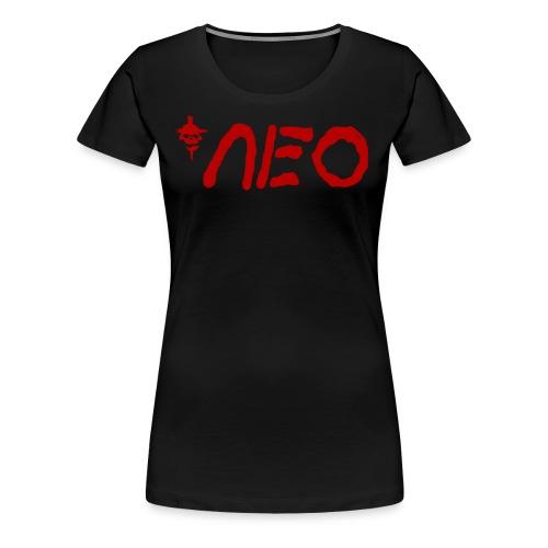 Neo Classic Womens T - Women's Premium T-Shirt