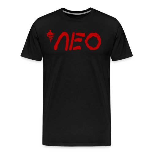 Neo Classic Mens T - Men's Premium T-Shirt