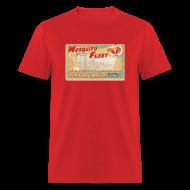 T-Shirts ~ Men's T-Shirt ~ Mosquito Fleet Pale Ale