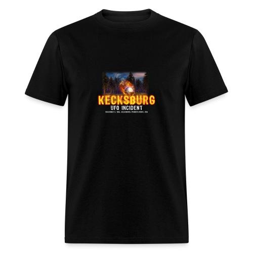 Kecksburg Ufo Incident 1965 - Men's T-Shirt
