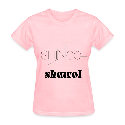 SHINee - Shawol - Women's T-Shirt