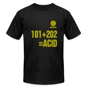 AcidWorx - 303 Acid / Limited Edition - Men's Fine Jersey T-Shirt