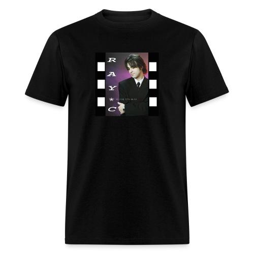 Walls (Cover) - Men's T-Shirt