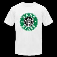 T-Shirts ~ Men's T-Shirt by American Apparel ~ StarrBucks