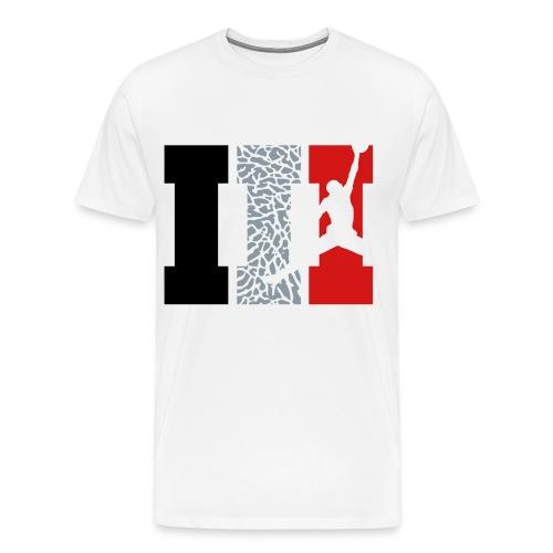 Jordan 3 - Men's Premium T-Shirt