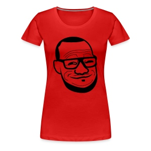 lelshirt - ladies - Women's Premium T-Shirt
