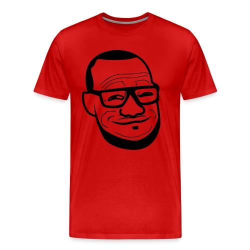 lelshirt - Men's Premium T-Shirt