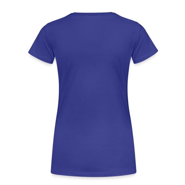 Women T-Shirt - 8bit-Football.com.BR