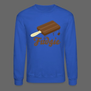 Fudgie - Crewneck Sweatshirt
