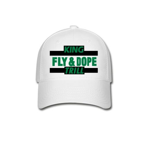 King Trill - Baseball Cap