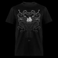 T-Shirts ~ Men's T-Shirt ~ Men's Kraken Shirt