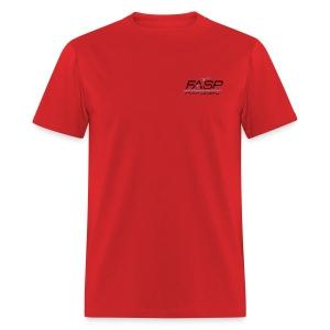 Men's crewneck - Men's T-Shirt
