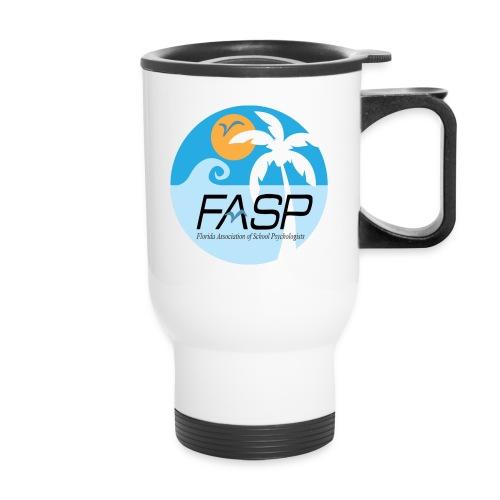 FASP travel mug - Travel Mug