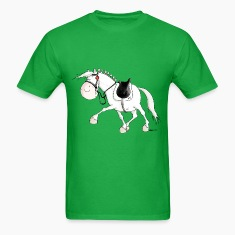 Dressage - Horse - Horses - warmblood T-Shirts