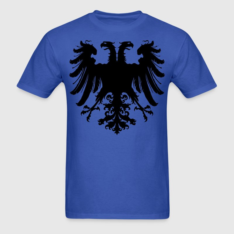 Holy Roman Empire Eagle T-Shirts - Men's T-Shirt