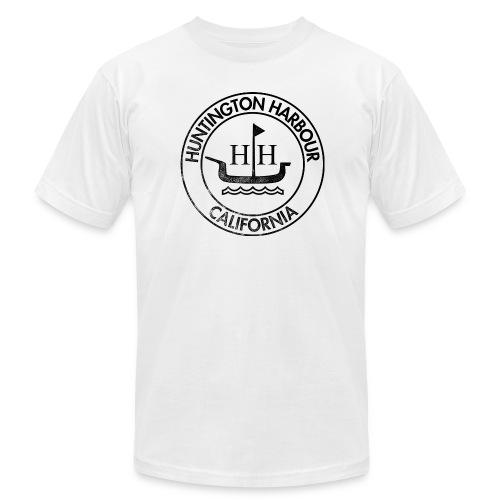 HH Stamp - Men's  Jersey T-Shirt