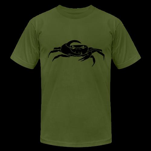 Mellowvision Earthy Fiddler T - Men's  Jersey T-Shirt