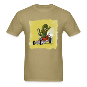 C'Thulhu Racer - Men's T-Shirt