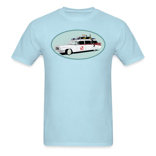 Ecto - Men's T-Shirt