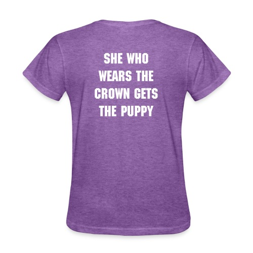 The Squee T - Women's T-Shirt