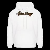 Hoodies ~ Men's Hoodie ~ Total Miner Logo Hoodie