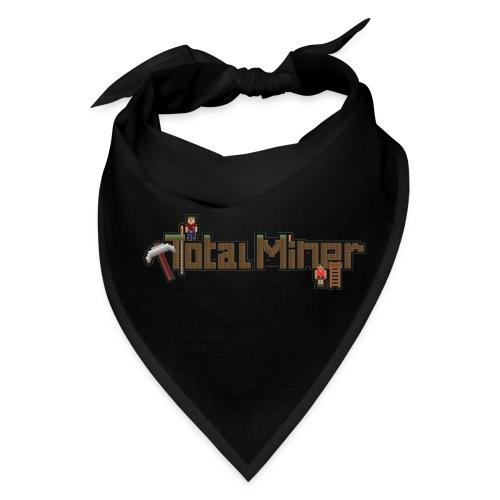 Total Miner Logo Bandana  - Bandana