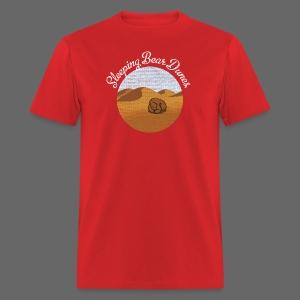 Sleeping Bear Dunes - Men's T-Shirt