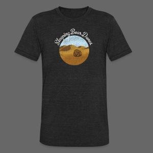 Sleeping Bear Dunes - Unisex Tri-Blend T-Shirt