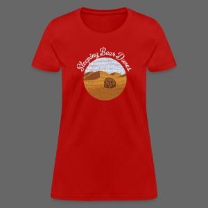 Sleeping Bear Dunes - Women's T-Shirt