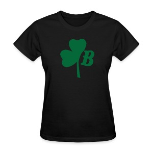 Boston Clover - Women's T-Shirt