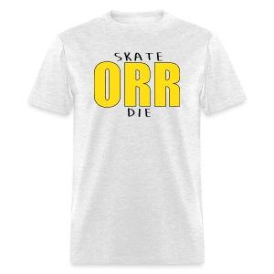 Skate Orr Die - Men's T-Shirt