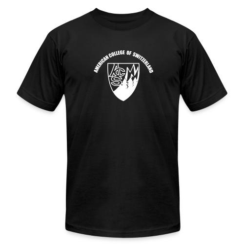 ACS Original - Men's Fine Jersey T-Shirt
