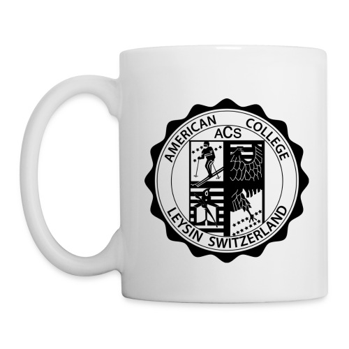 ACS - Coffee/Tea Mug