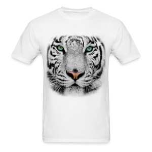 TIGER SPECIAL - Men's T-Shirt