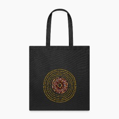 Hypnotic Donut 2 (Dk Ground) Bags & backpacks