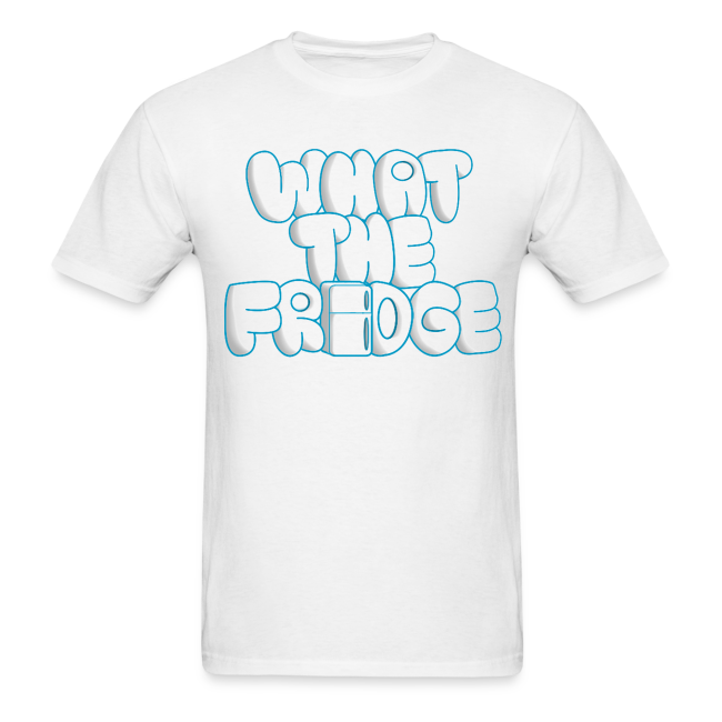 What the Fridge (Men)