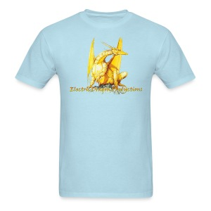 Electric Dragon Productions (Men) - Men's T-Shirt