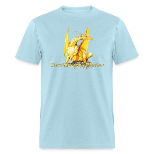 Electric Dragon Productions (Men) - Men's T-Shirt