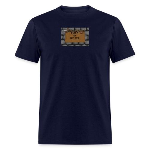 Rate 5 T-Shirt - Men's T-Shirt
