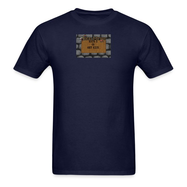 Rate 5 T-Shirt