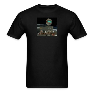 Robotic T-Shirt - Men's T-Shirt