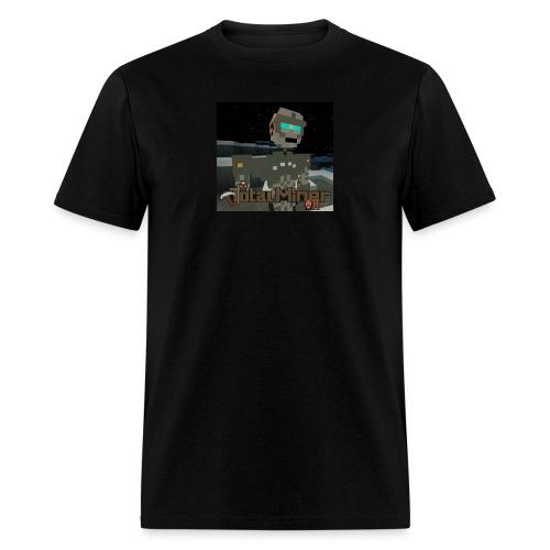 Robotic T-Shirt - Men's T-Shirt