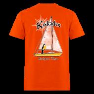 T-Shirts ~ Men's T-Shirt ~ Kiskadee Test