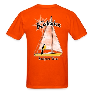 Kiskadee Test - Men's T-Shirt