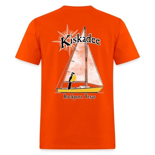 Kiskadee Test - Men's T-Shirt