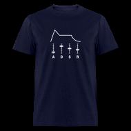T-Shirts ~ Men's T-Shirt ~ ADSR envelope